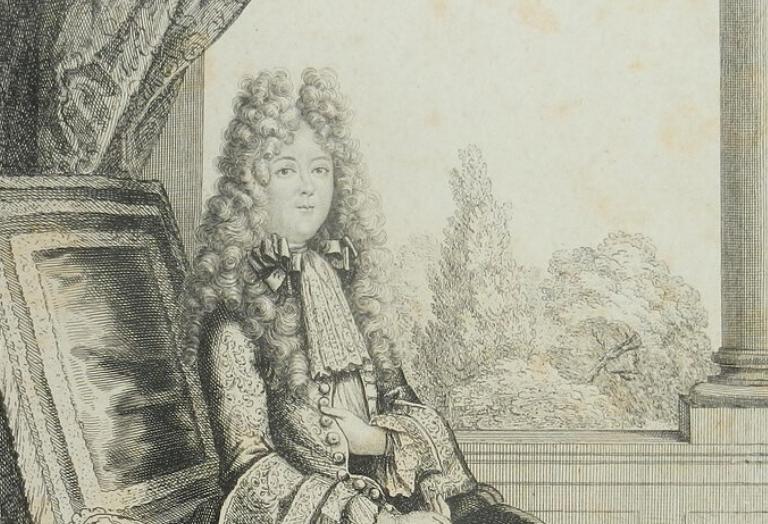 Annulé - Madame Palatine : une princesse allemande à la Cour de Louis XIV. Ou comment peut-on être Français ?
