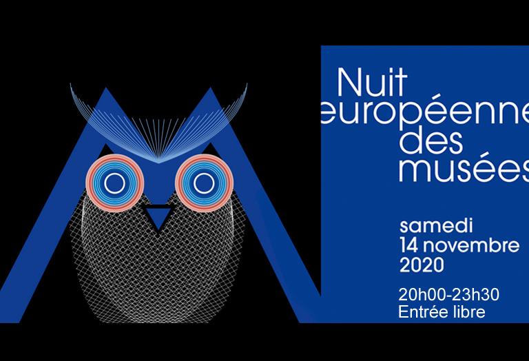 Annulé - Nuit Européenne des musées