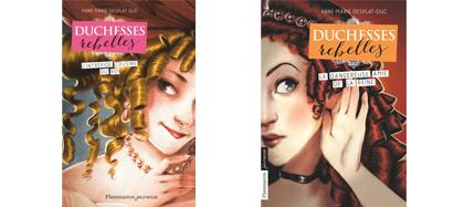 Duchesses rebelles (T1 ou T2)
