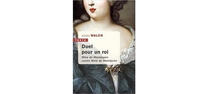 Duel pour un roi, A. Walch, Texto, 2019