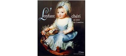 L'enfant chéri, catalogue d'exposition, 2003