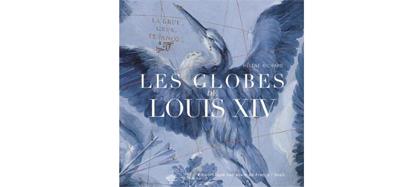 Les globes de Louis XIV, H. Richard, BNF / Seuil, 2006