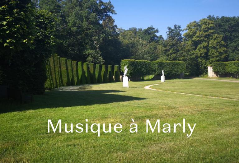 Musique à Marly