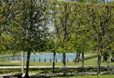 Parc de marly